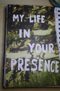 My Life in Your Presence