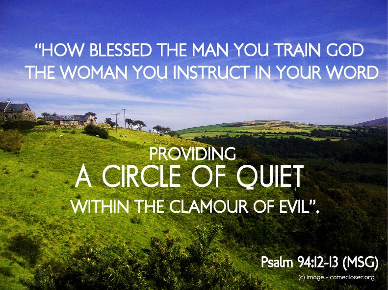 PSALM94V12TO13