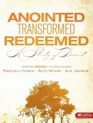 anointedredeemedtransformed