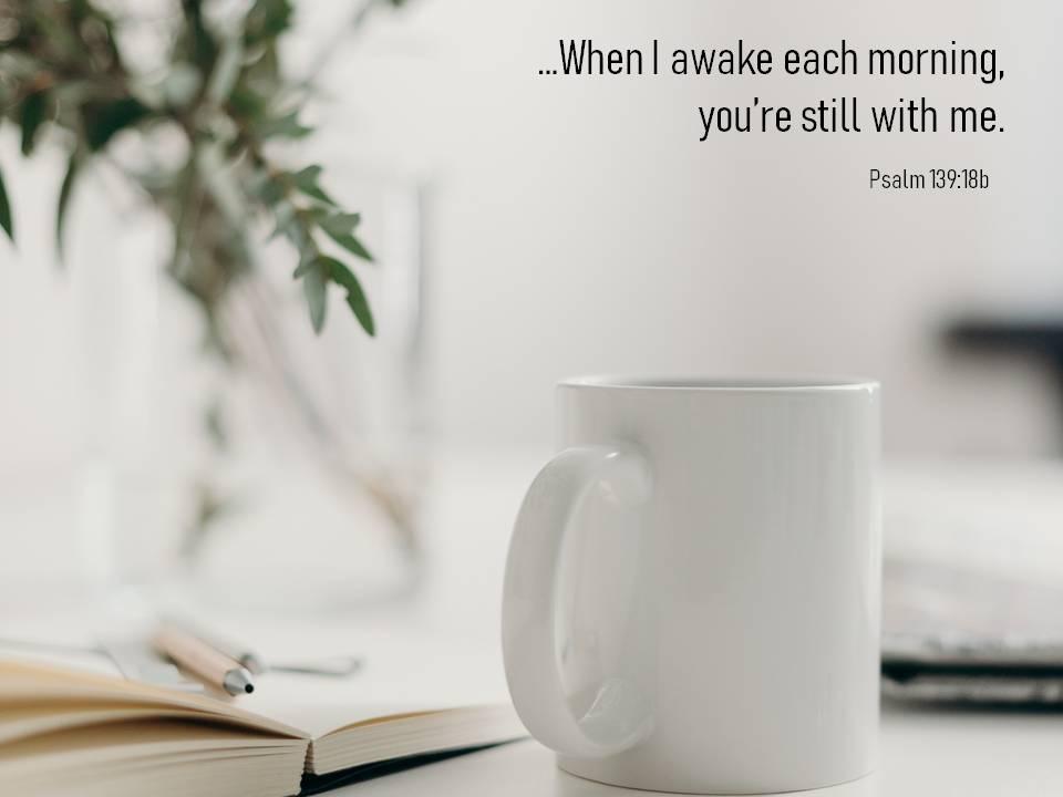 psalm 139 v 18
